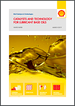 Catalysts and Technologies for Lubricant Base Oils
