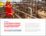 sour gas - lowering costs with sulfinol